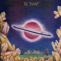 IRMIN SCHMIDT & BRUNO SPOERRI - Toy Planet : LP