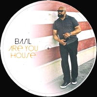 BASIL - Are You House : FUTURE VISION (US)