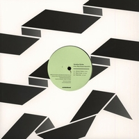 SESSION VICTIM - Two Man House Band EP : 12inch