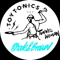 RHODE & BROWN - Tunnel Woman : 12inch