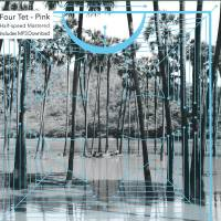 FOUR TET - Pink : 2LP+DOWNLOAD CODE