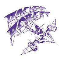 ROCKET ROBERT - Rocket Robert : CD