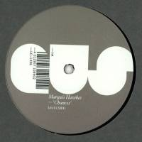 MARQUIS HAWKES - Chances : 12inch