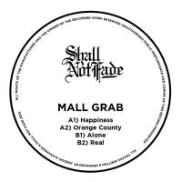 MALL GRAB - Alone : 12inch