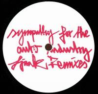 HeCTA & FJAAK - Sympathy For The Auto Industry Remixes : 12inch