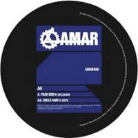 AU - FEAR DEM - Oncle Arm : AMAR (UK)