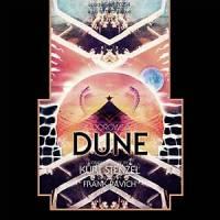 KURT STENZEL - Jodorowsky's Dune : 2LP