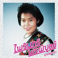 PHAIRIN PHONPHIBUN - Lam Klom Thung: Essential Phairin Phonphibun : LP