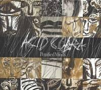ACID COBRA - Petrified Minds : CD