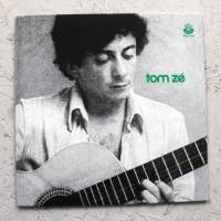TOM ZE - Tom Ze : LP