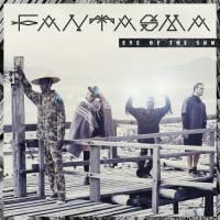 FANTASMA - Eye Of The Sun : 12inch