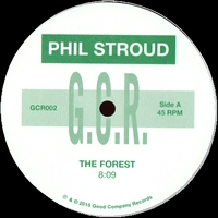 PHIL STROUD - The Forest / Yemaja Feat Jack Doepel : GOOD COMPANY (AUS)