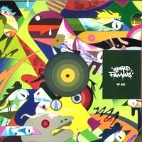 TOKYO BLACK STAR - Edo Express EP : WORLD FAMOUS (US)