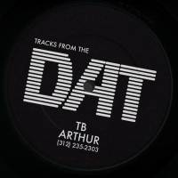 TB ARTHUR - 4 : NOT ON LABEL (US)
