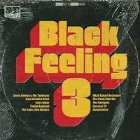 VA - Black Feeling Vol.3 : LP