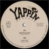 DJ SLYNGSHOT - Battlecat : 12inch