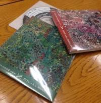 JUZU a.k.a. MOOCHY - COUNTERPOINT X + Y 2枚セット : CD -  2枚