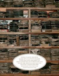 ROBERT MILLIS - Indian Talking Machine : Book + 2CD