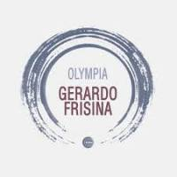 GERARDO FRISINA - Olympia EP : SCHEMA (ITA)