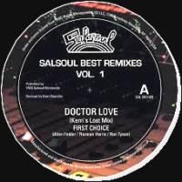FIRST CHOICE / DOUBLE EXPOSURE - Salsoul Best Remixes Vol. 1 (INCL. KERRI CHANDER AND JOE CLAUSSELL REMIXES) : SALSOUL (UK)