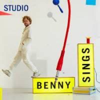 BENNY SINGS - STUDIO (LP+MP3) : LP