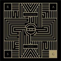 RAS G - The El Aylien Tapes Vol. 1 & 2 (LP + Download Card) : 2LP