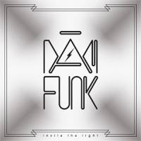 DAM-FUNK - Invite The Light : 3LP