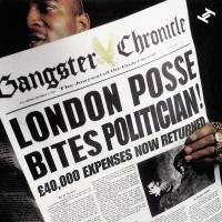LONDON POSSE - Gangster Chronicles :The Definitive Collection : 2CD
