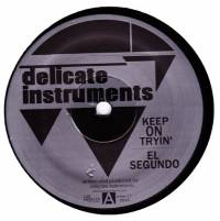 DELICATE INSTRUMENTS - Delicate Instruments EP : SHEWEY TRAX (US)