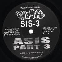 ASIS - sis-3 : SEX TAGS WANIA (NOR)