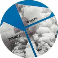 ROMMEK - Moth Hole : BLUEPRINT (UK)