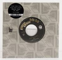 PRINCE FATTY - Milk & Honey ft. Hollie Cook : 7inch