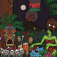 HOLLIE COOK - Twice : LP
