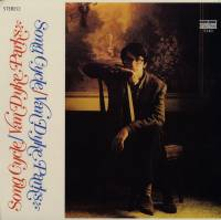VAN DYKE PARKS - Song Cycle : LP