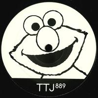 TODD TERJE - TTJ EDITS #889 : 12inch