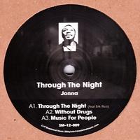JONNA - THROUGH THE NIGHT EP : SHADELEAF (UK)