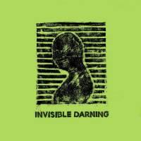 VARIOUS - Invisible Darning : BROKNTOYS (UK)