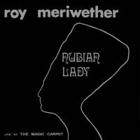 ROY MERIWETHER - Nubian Lady : 2XLP