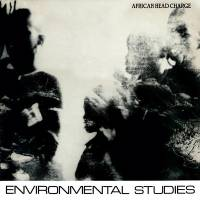 AFRICAN HEAD CHARGE - Environmental Studies : LP
