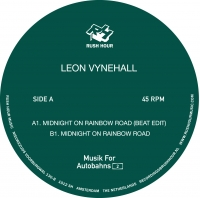 LEON VYNEHALL - Midnight On Rainbow Road : RUSH HOUR (HOL)