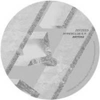 ZEFZEED - Hyperclub EP : 12inch