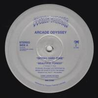 ARCADE ODYSSEY - Spring Yard Zone : COSMIC CHRONIC (US)