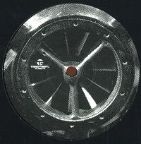 LANDO & XAVIER - Switch EP : 12inch