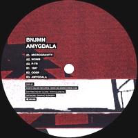 BNJMN - Amygdala : DELSIN (HOL)