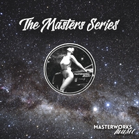 CLOSED PARADISE - The Master Series Vol 1 : MASTERWORKS MUSIC (UK)