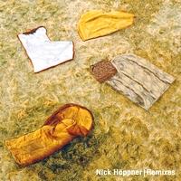 NICK HÖPPNER - Remixes : 12inch
