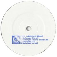 NICHOLAS feat. NIKKI-O - Ghetto Opera : 12inch