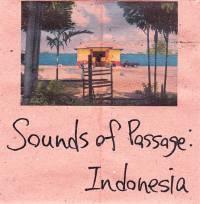 TAKUTO SHIROMARU - Sounds of Passage: Indonesia : TRIP CHILDS RECORDINGS (JPN)