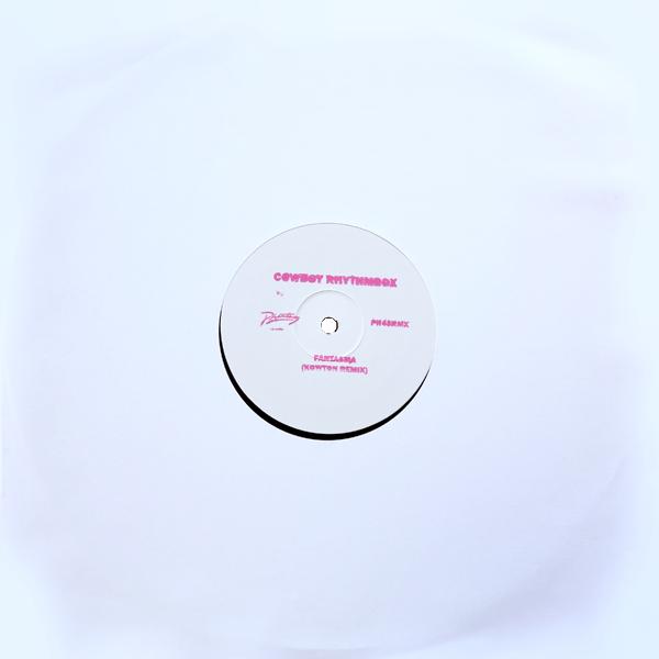 COWBOY RHYTHMBOX - Fantasma (Kowton Remix) : 12inch