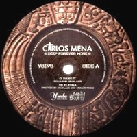 CARLOS MENA - DEEP FOREVER MORE : YORUBA (UK)